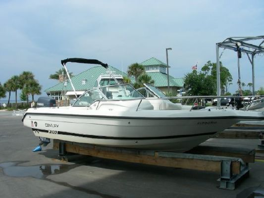 Boats for Sale & Yachts Century 2100 Dual Console 2002 All Boats