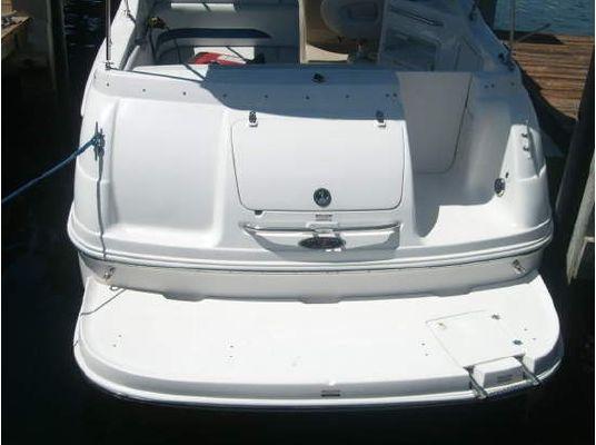Chaparral 260 Signature 2002 Chaparral Boats for Sale