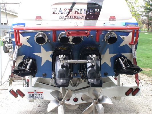 Boats for Sale & Yachts Cigarette Racing ROUGH RIDER 2002 Cigarette Boats for Sale