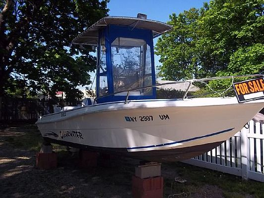 Boats for Sale & Yachts Clearwater CenterConsole 2002 All Boats