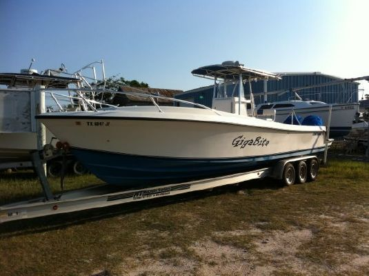 Contender 31 Cuddy 2002 Contender Powerboats for Sale