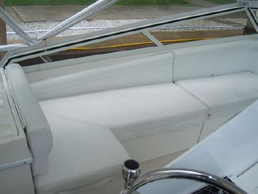 Contender 35 Side Console 2002 Contender Powerboats for Sale