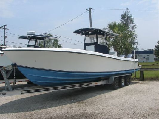 Contender Open 2002 Contender Powerboats for Sale