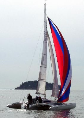 Boats for Sale & Yachts Corsair F31R 2002 All Boats