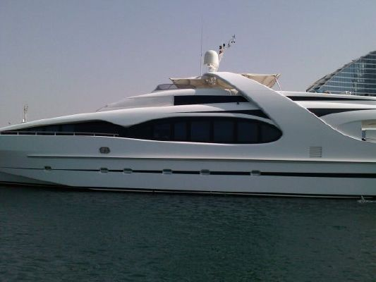 CPMG Superyacht 2002 All Boats