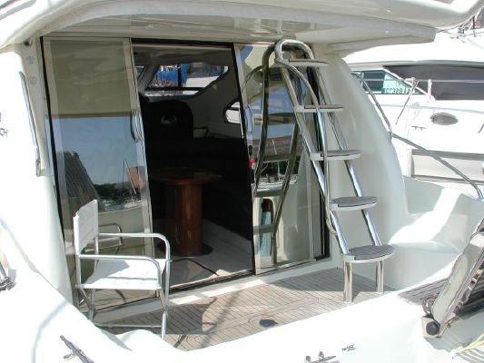 Cranchi 40 Flybridge 2002 All Boats Flybridge Boats for Sale