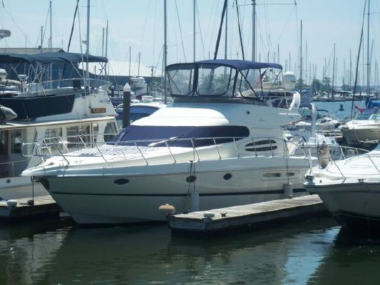Boats for Sale & Yachts Cranchi Atlantique 2002 All Boats
