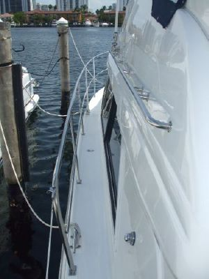 Cruisers Yachts 3750 ACMY 2002 Cruisers yachts for Sale