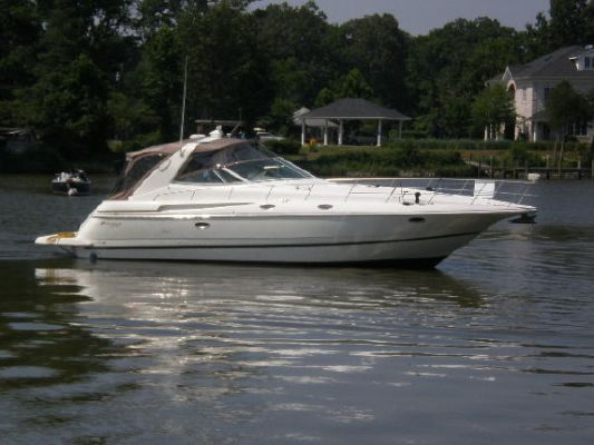 Cruisers Yachts 3870 Cruisers Express 2002 All Boats