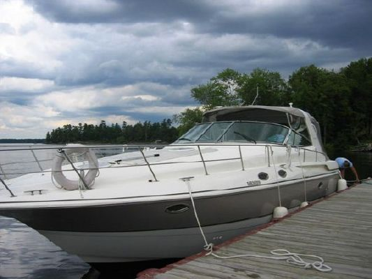 Cruisers Yachts 3870 Express 2002 All Boats