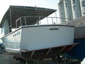 Custom Built Aluminum Passenger Tour or Dive Boat 2002 All Boats