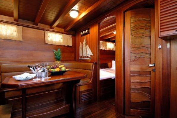 Boats for Sale & Yachts CUSTOM BUILT Double Ender 2002 All Boats