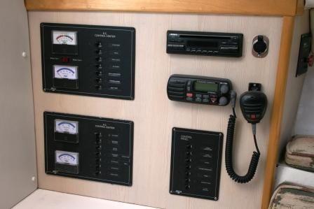 Custom Luhrs 2002 All Boats