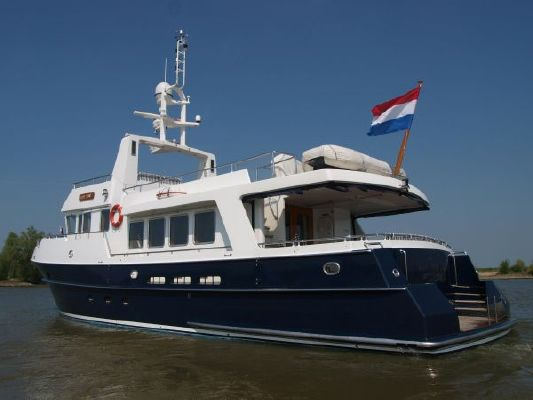 2002 Doggersbank Offshore 66 Boats Yachts For Sale