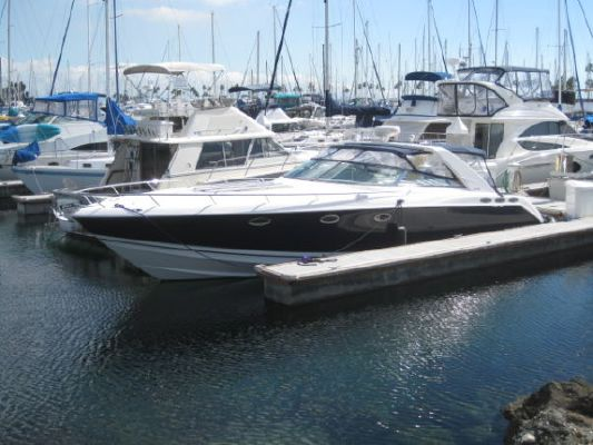 2002 Donzi 39 ZSC - Boats Yachts for sale