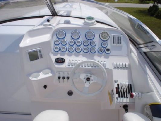 Donzi 45 ZX 2002 Donzi Boats for Sale