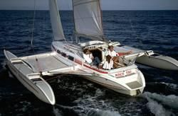 Dragonfly 1000 Swing Wing 2002 All Boats