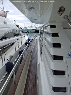 Boats for Sale & Yachts Elegance 65 Horizon 2002 All Boats