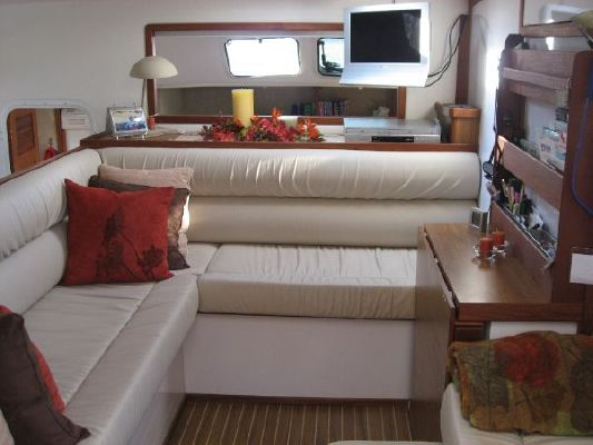 Boats for Sale & Yachts Endeavour TrawlerCat Power Catamaran 2002 Catamaran Boats for Sale