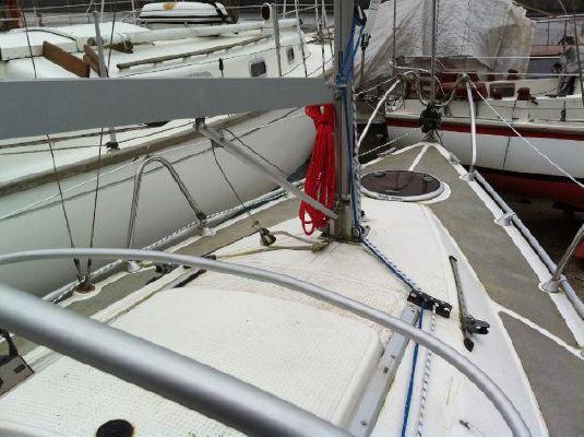 Etap 21i 2002 All Boats