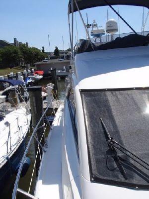 Fairline 43 Phantom 2002 Motor Boats