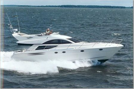 Fairline Phantom 2002 Motor Boats