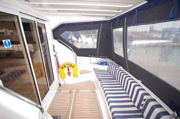 Fairline Phantom 38 2002 Motor Boats
