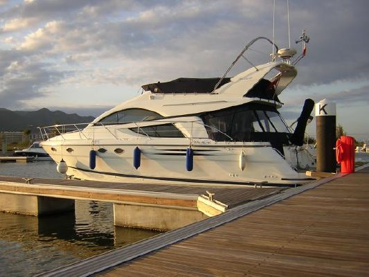 Fairline Phantom 43 2002 Motor Boats