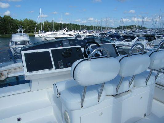 Fairline Squadron 58 2002 Motor Boats