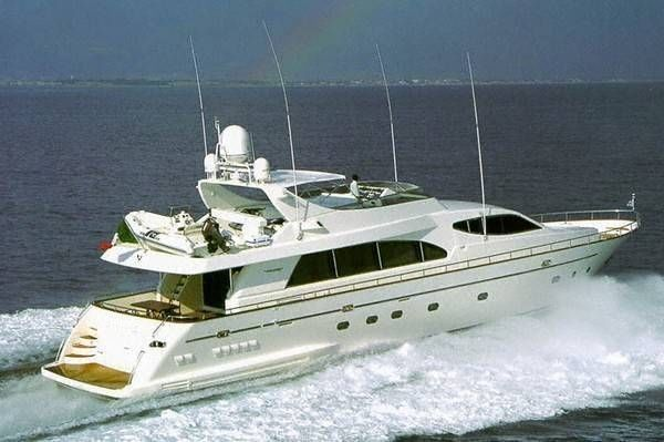 Falcon 86 2002 All Boats