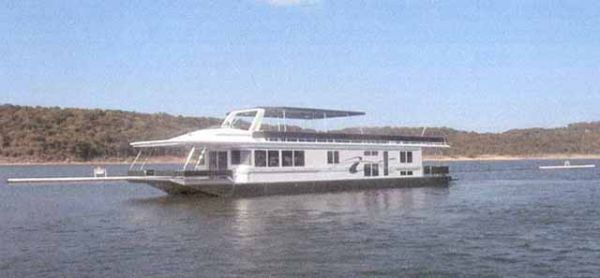 Boats for Sale & Yachts Fantasy 1/24 Ownership Houseboat 2002 Houseboats for Sale