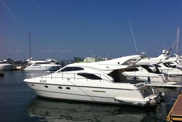 Ferretti 430 (price reduced) 2002 All Boats