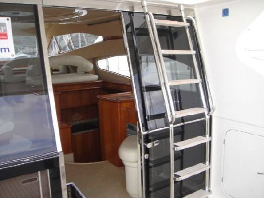 Ferretti 480 2002 All Boats