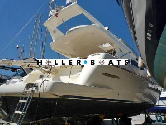 Ferretti 480 EN/DE/FR/ESP 2002 All Boats