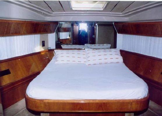 Ferretti 57 2002 All Boats