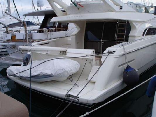 Ferretti 57 Fly 2002 All Boats