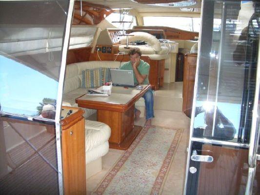Ferretti 620 Fly 2002 All Boats