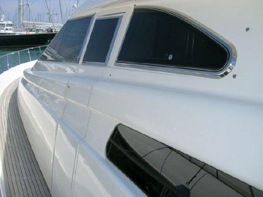 Ferretti 68 2002 All Boats