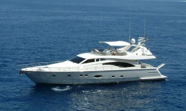 Boats for Sale & Yachts Ferretti 68 Anniversary 2002 All Boats