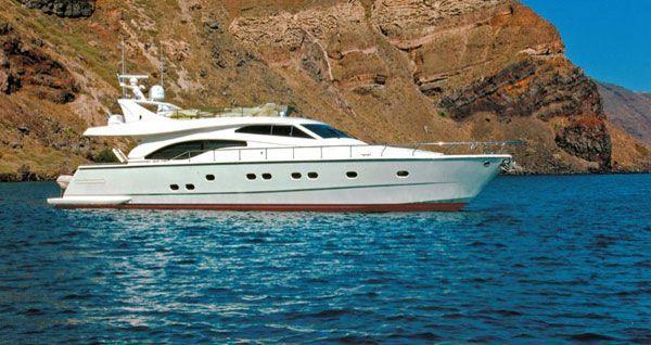 Ferretti 680 2002 All Boats