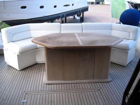Ferretti 720 2002 All Boats