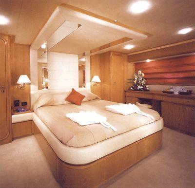 FERRETTI 76 2002 All Boats