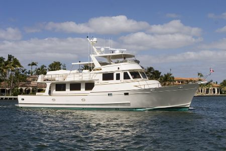 2002 Fleming Motor Yacht Boats Yachts For Sale