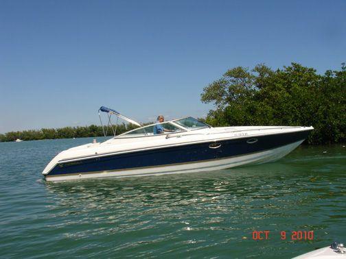 Formula 330SS 2002 Motor Boats