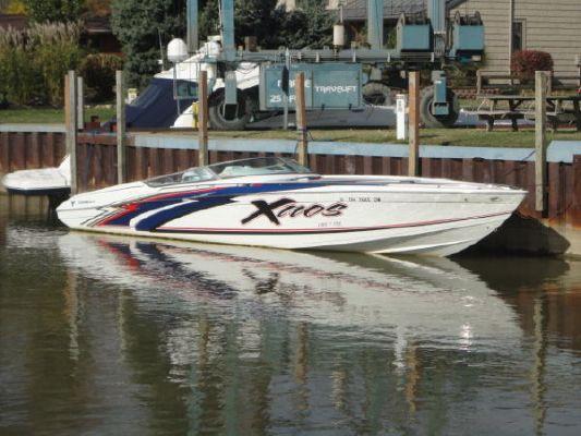 Formula 382 Fastech T 2002 Motor Boats
