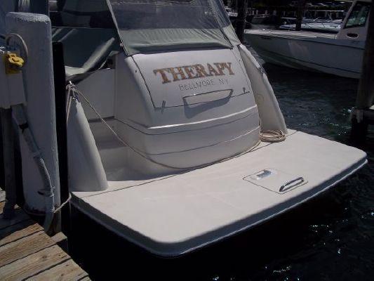 Formula 40 PC, Diesel Power 2002 Motor Boats