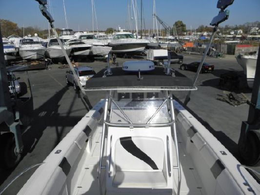 Boats for Sale & Yachts Fountain 38 Tournament Edition 2002 Fountain Boats for Sale