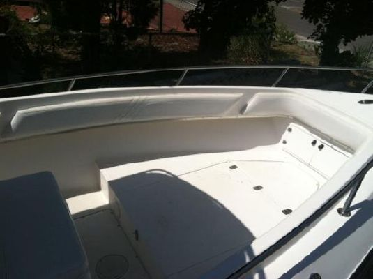 Boats for Sale & Yachts Fountain Center Console 2002 Fountain Boats for Sale