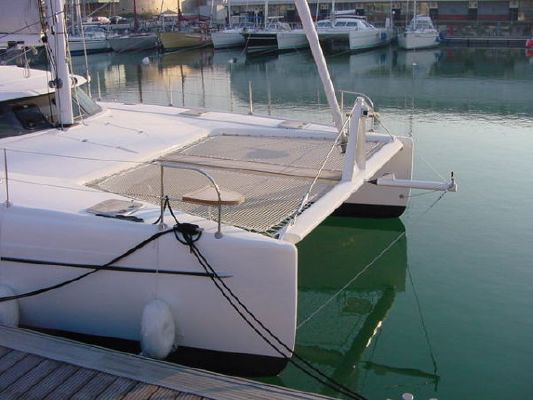 Fountaine Pajot Bahia 46 catamaran.Customs 2002 Catamaran Boats for Sale Fountain Boats for Sale