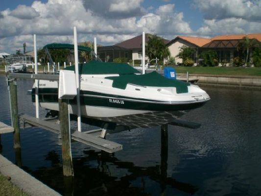 Boats for Sale & Yachts Four Winns 234 Funship 2002 All Boats